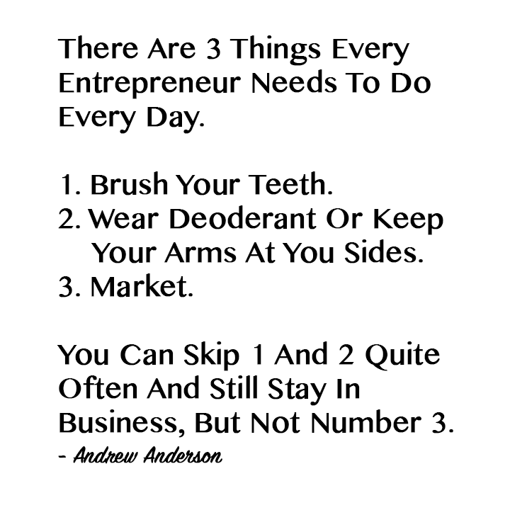 3 Things Every Entrepreneur Should Be Doing Every Day.